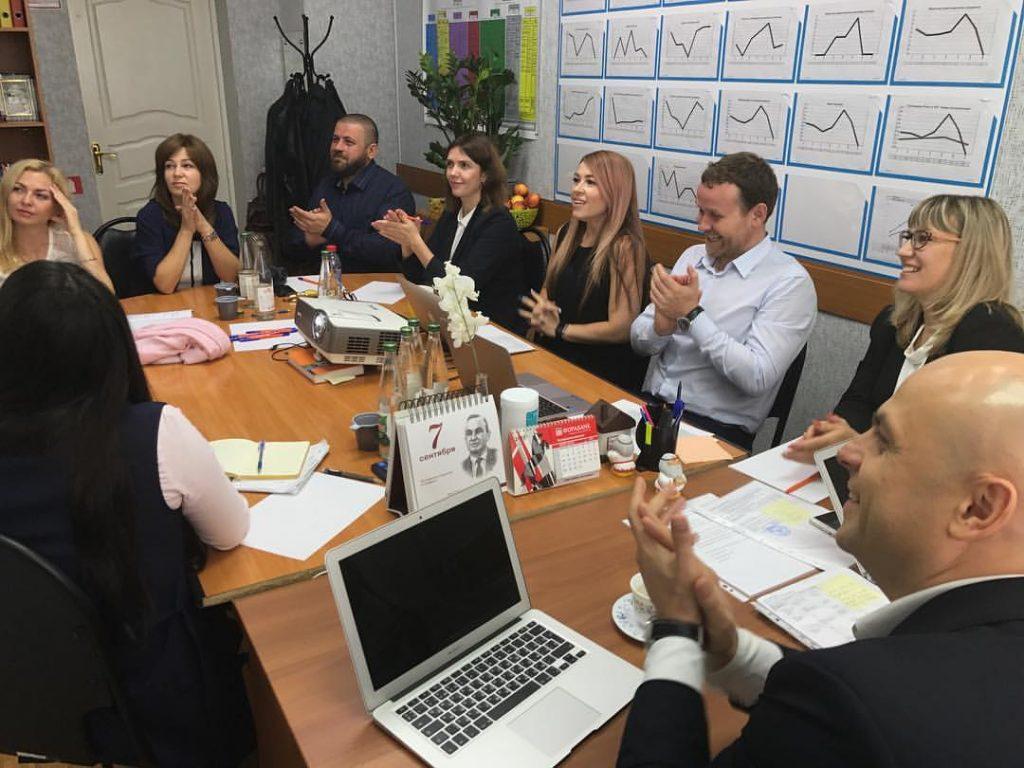 Рекомендательный совет в «ПОКРОФФ»