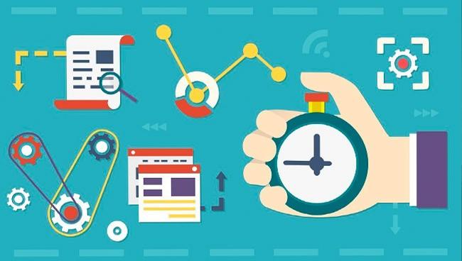 Этапы автоматизации управления бизнес-процессами