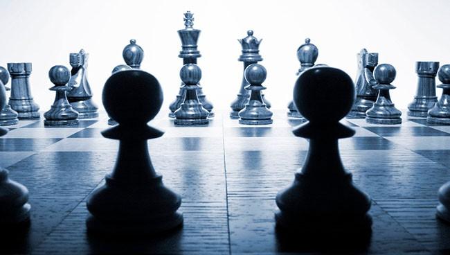 Стратегическое планирование в крупной организации