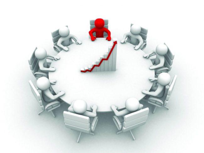 Иерархия управленческих уровней