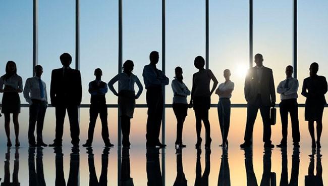 Организация процесса подбора и найма персонала