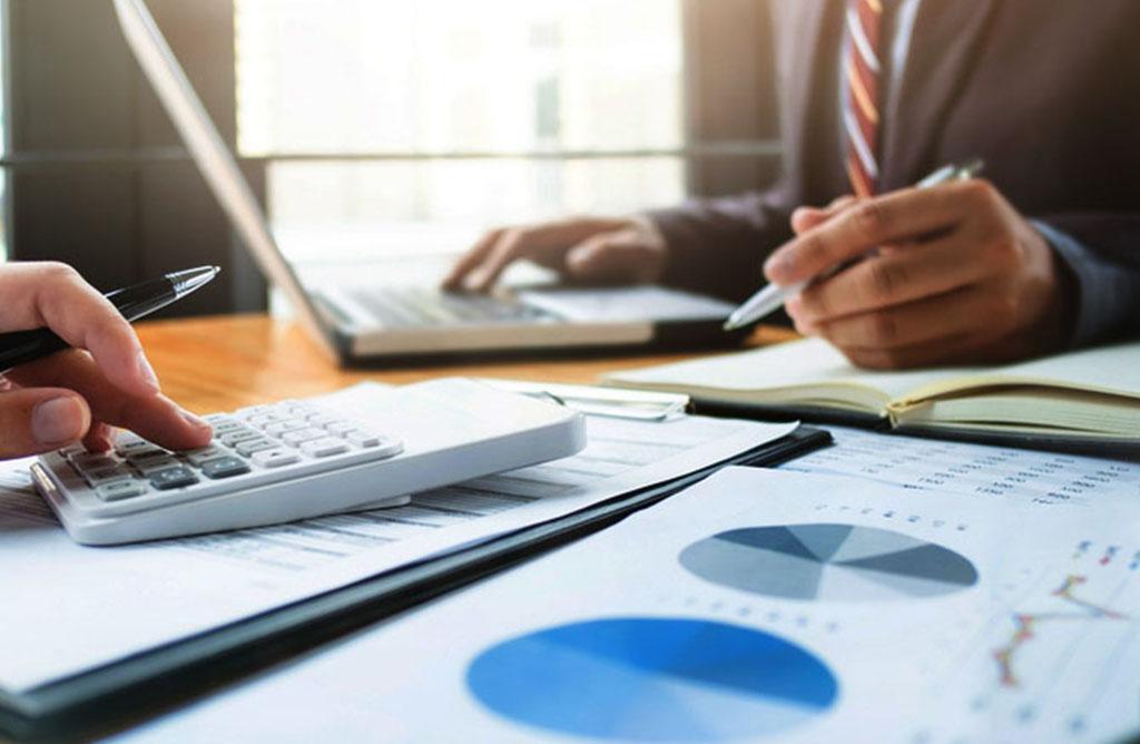 Этапы реализации финансового планирования