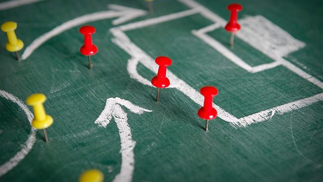 Правила стратегического планирования
