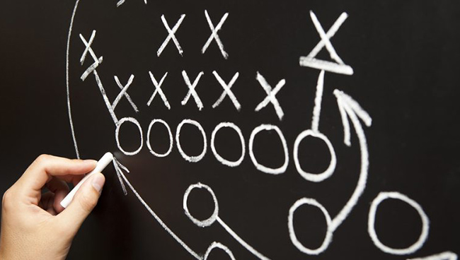 Методология разработки стратегии развития