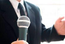 как стать оратором