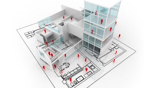 Классификация офисных помещений
