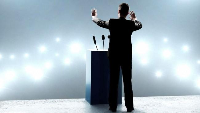 Как стать мотивационным оратором
