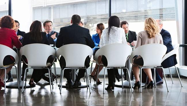 Персонал и успех в бизнесе