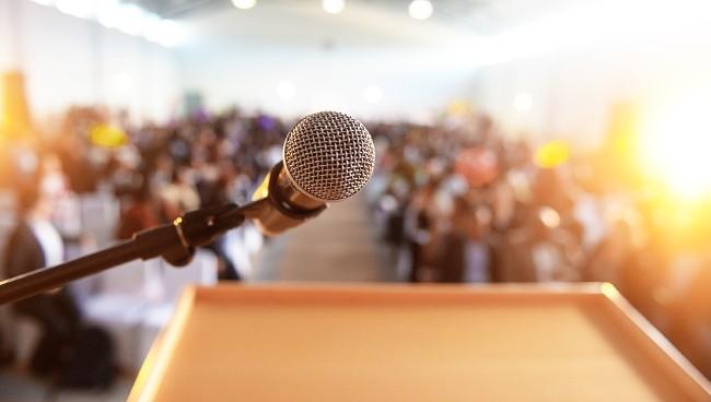 советы начинающему оратору