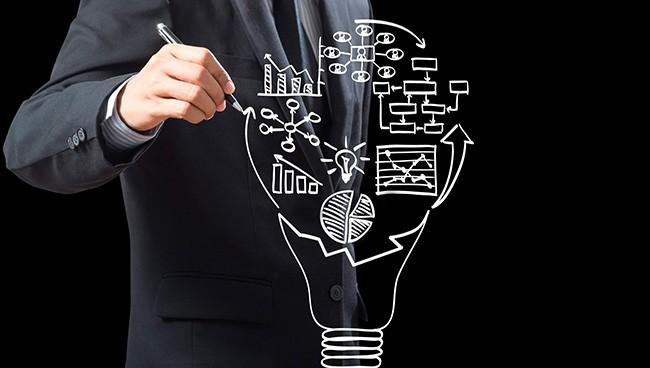 Стратегия успеха в бизнесе