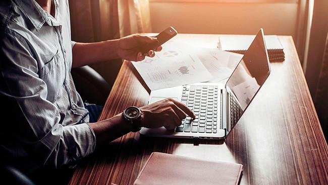 Информационные системы управления бизнес-процессами