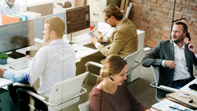 Сочетание основных групп методов управления персоналом