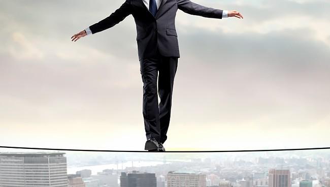 Управление предпринимательскими рисками