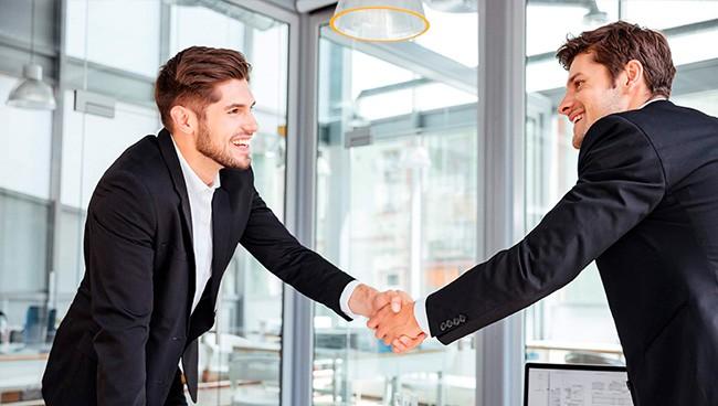 стать хорошим партнёром по бизнесу