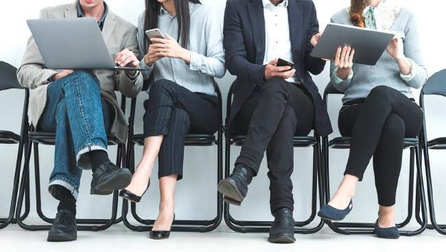 Этапы формирования оргструктуры системы HR-управления