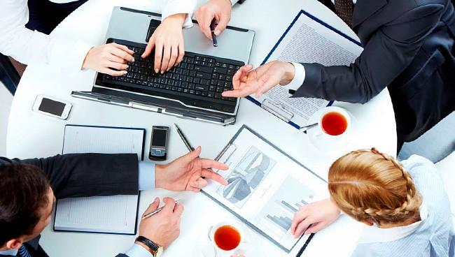 Функции системы управления коллективом