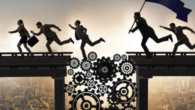 Организационная структура системы управления персоналом