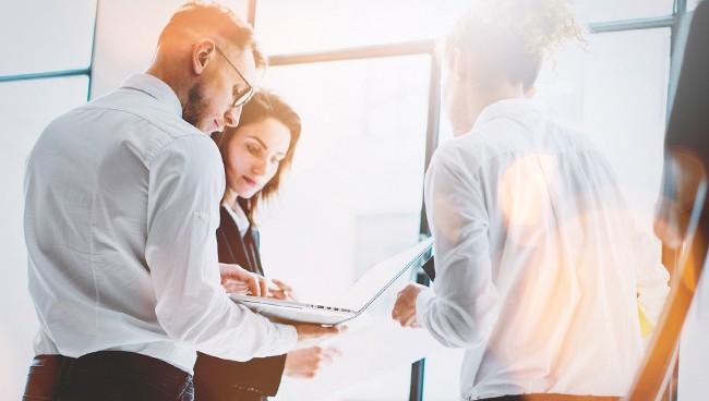 Виды организационной структуры системы управления персоналом