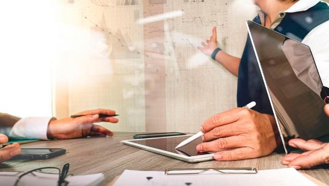 Этапы развития малого бизнеса