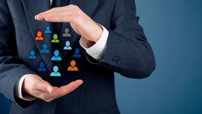 Характеристика организационных структур