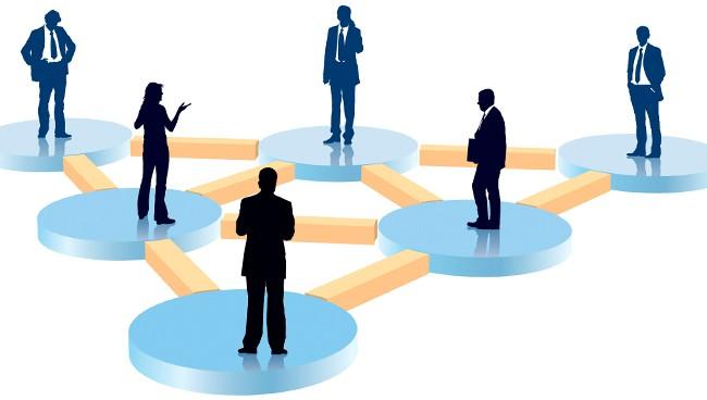 Основные типы организационных структур управления предприятием