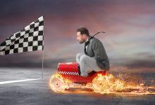 От чего зависит успех в бизнесе