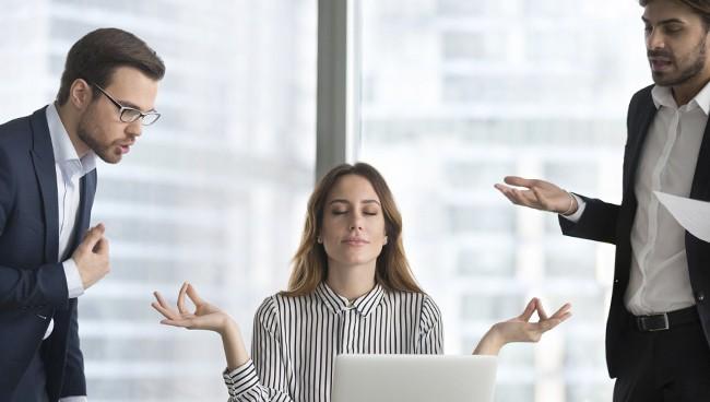 Методы управления конфликтами в организации