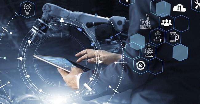 Использование технических средств автоматизации в производстве