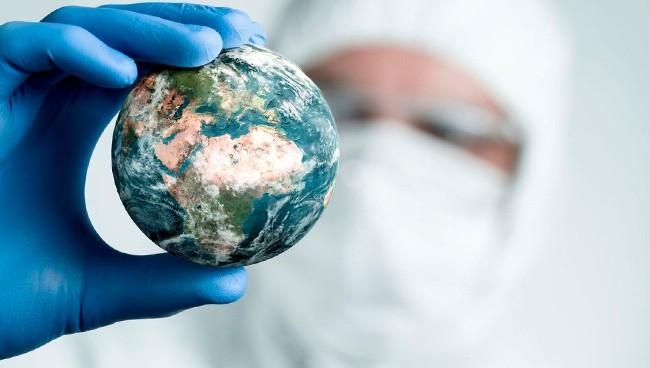 Как помогают бизнесу в условиях коронавируса в Германии