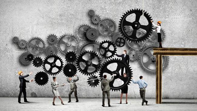 Понятие «управление проектами»