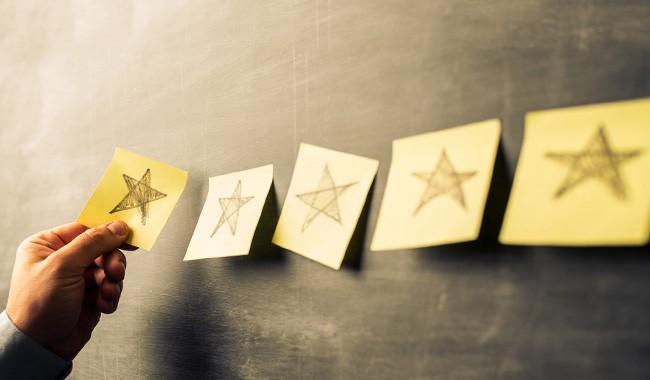 Как звучат финансовые и стратегические цели