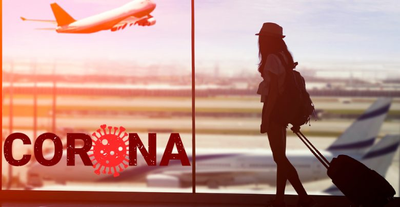Туристический бизнес и коронавирус