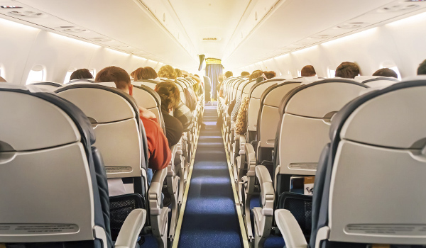 Влияние коронавируса на туристический бизнес