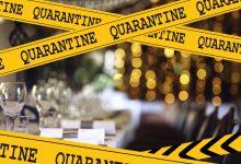 Ресторанный бизнес и коронавирус