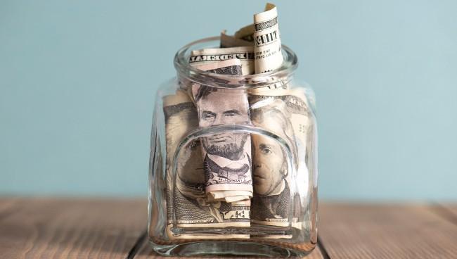 Внешние источники финансирования
