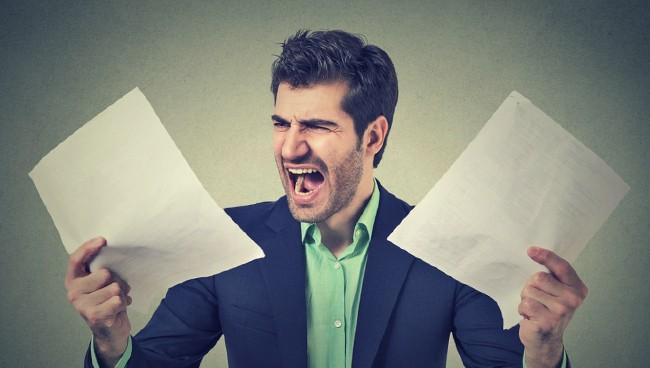 Как действовать в случае несогласия с наказанием