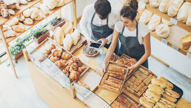 бизнес-план кафе или мини-кондитерской