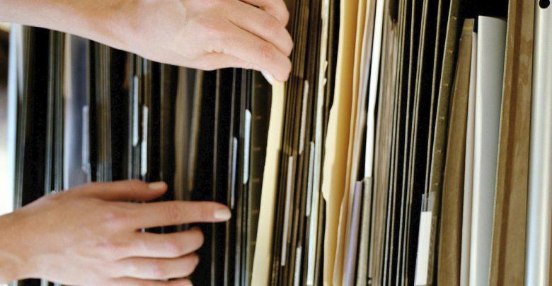 Реестр юридических лиц и индивидуальных предпринимателей