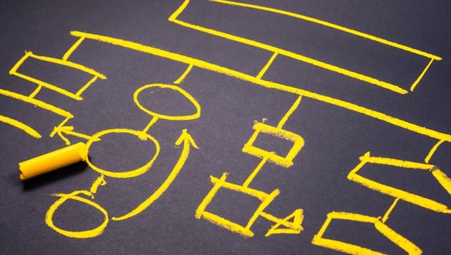 Особенности проектной организационной структуры