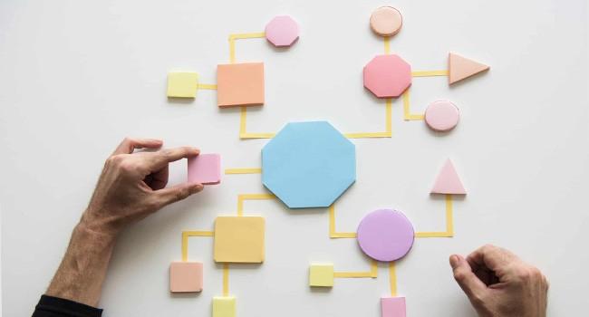 Отличие реинжиниринга от простого улучшения показателей эффективности предприятия