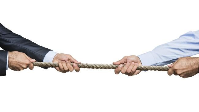 Как эффективно управлять конфликтом