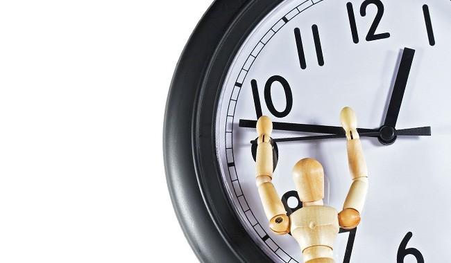 Мифы об управлении временем