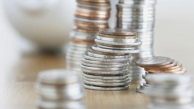 Коэффициент финансовой зависимости