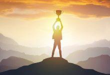 Как на работе стать лидером