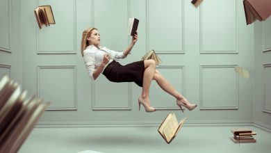 Книги по бизнесу и саморазвитию