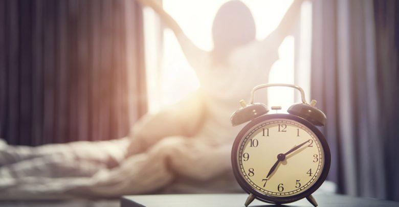 Распорядок дня успешного человека