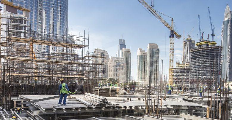 Организационная структура строительной компании