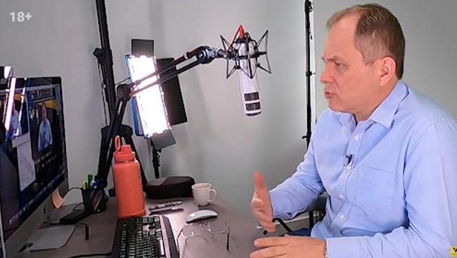 Александр Высоцкий о систематизации бизнеса