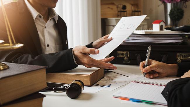 Понятие способов защиты прав предпринимателей