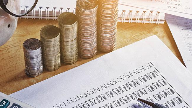 анализ денежных потоков